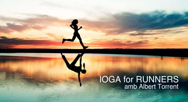 yoga for runners amb Albert Torrent